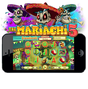 fairgo_mariachi5_400x400 Fair Go Casino | The Mariachi 5 - Fair Go Casino