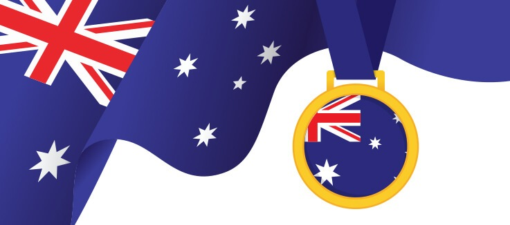 World Australian Records