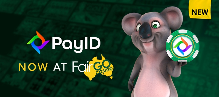Deposit with PayID