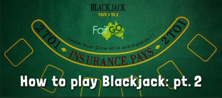 Learning Blackjack Part Two